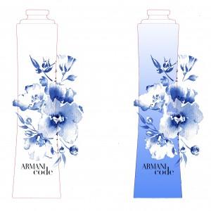 ARMANI - perfumes