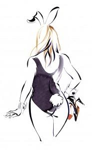 WANNABE - Bunnygirl