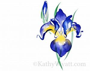 FAB Designs - Iris