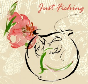 JUST FISHING - Gift Card