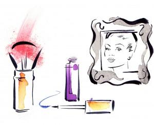 SONIA KASHUK - cosmetics