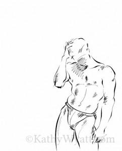 BUPA - Men's Health