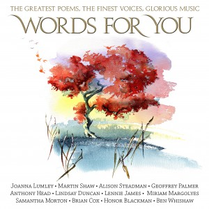 Words for You - Collection of Poems