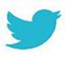 Twitter  logo C