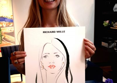 Richard Mille - Press Launch