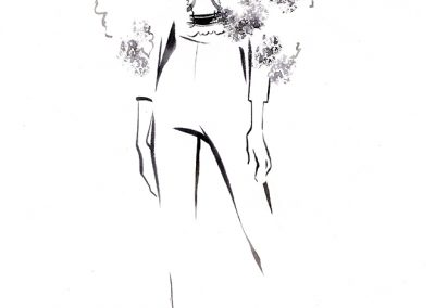 Mishy May - Pastel Range .Pom Pom Femme Groom