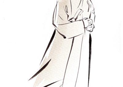 Formal HANBOK -JARAE-BOK