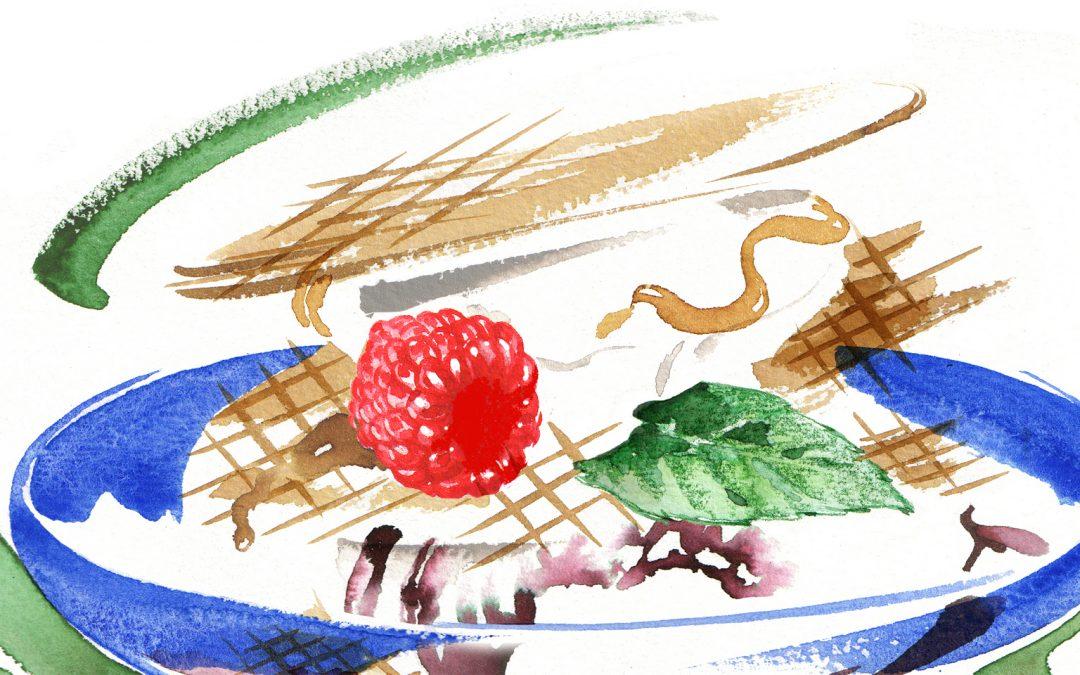 HARRODS Ice Cream Parlour & Milk Bar