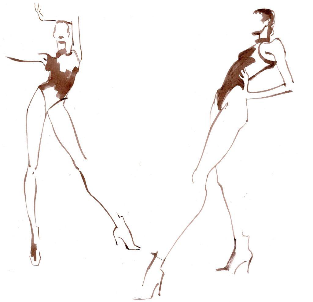 3 Minute Sketch Combo KA