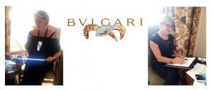 BUGARI Blog Title