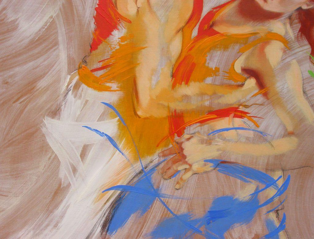 Shop Artwork Salsa Come Dancing